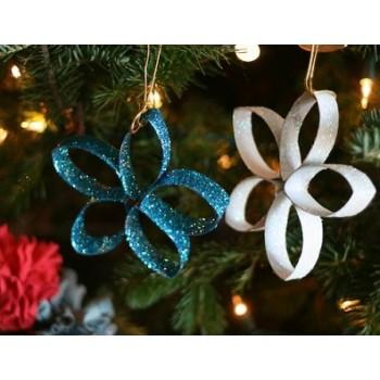 Decoraciones de navidad para hacer en casa calzados europa for Decoraciones de navidad para hacer en casa