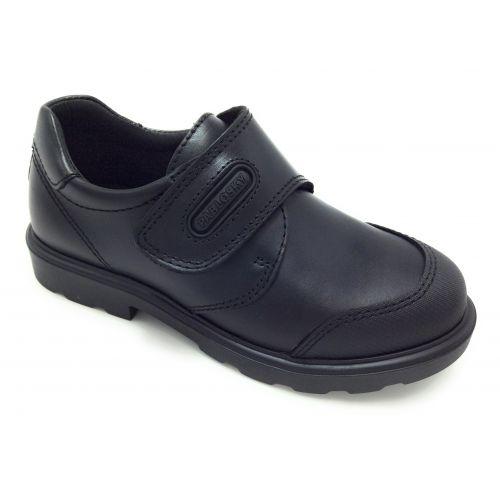 PABLOSKY colegial reforzado velcro 715410 negro