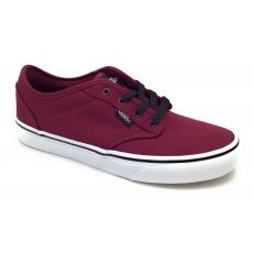VANS Atwood Oxblood granate